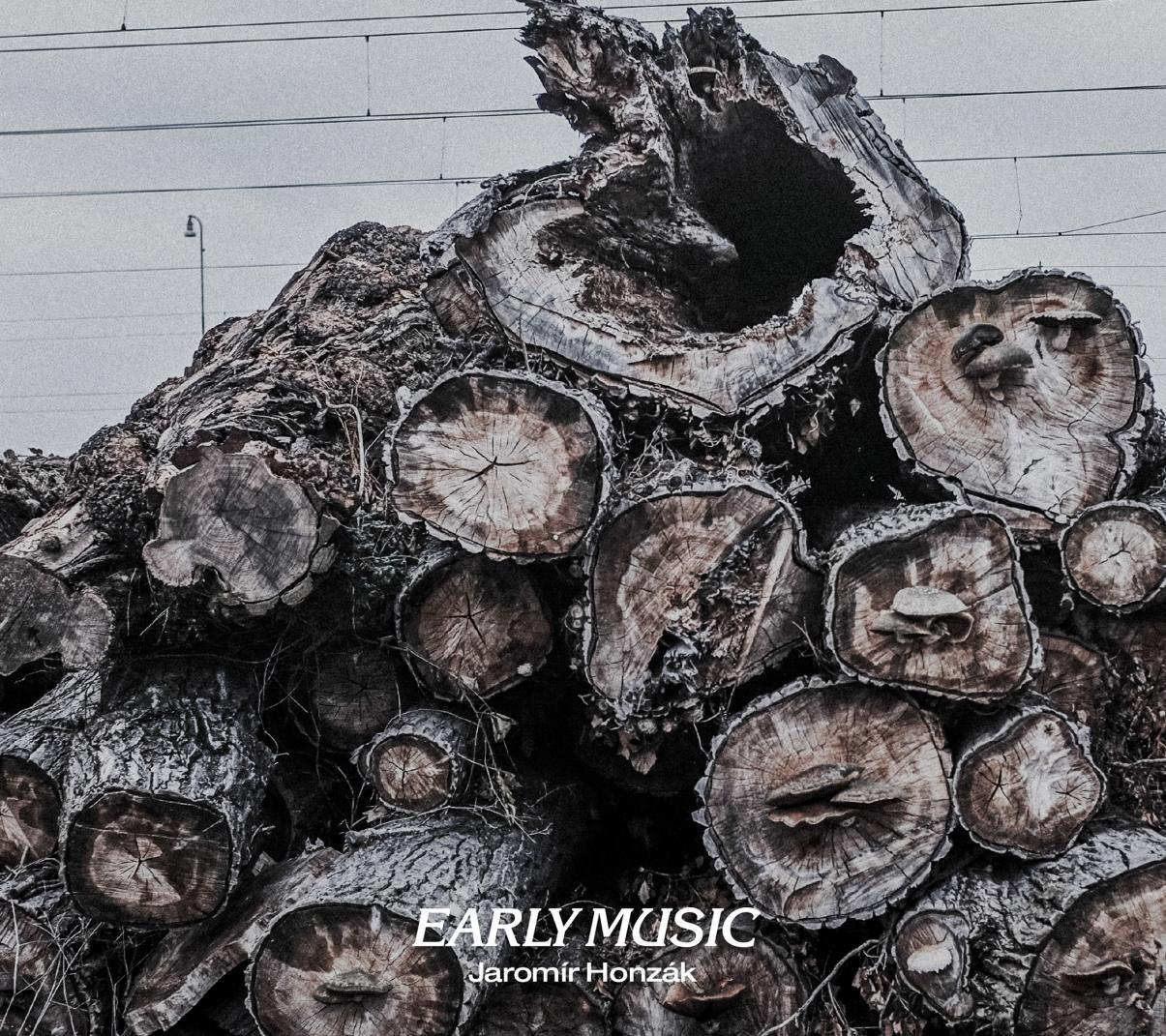 Jaromír Honzák: Early Music