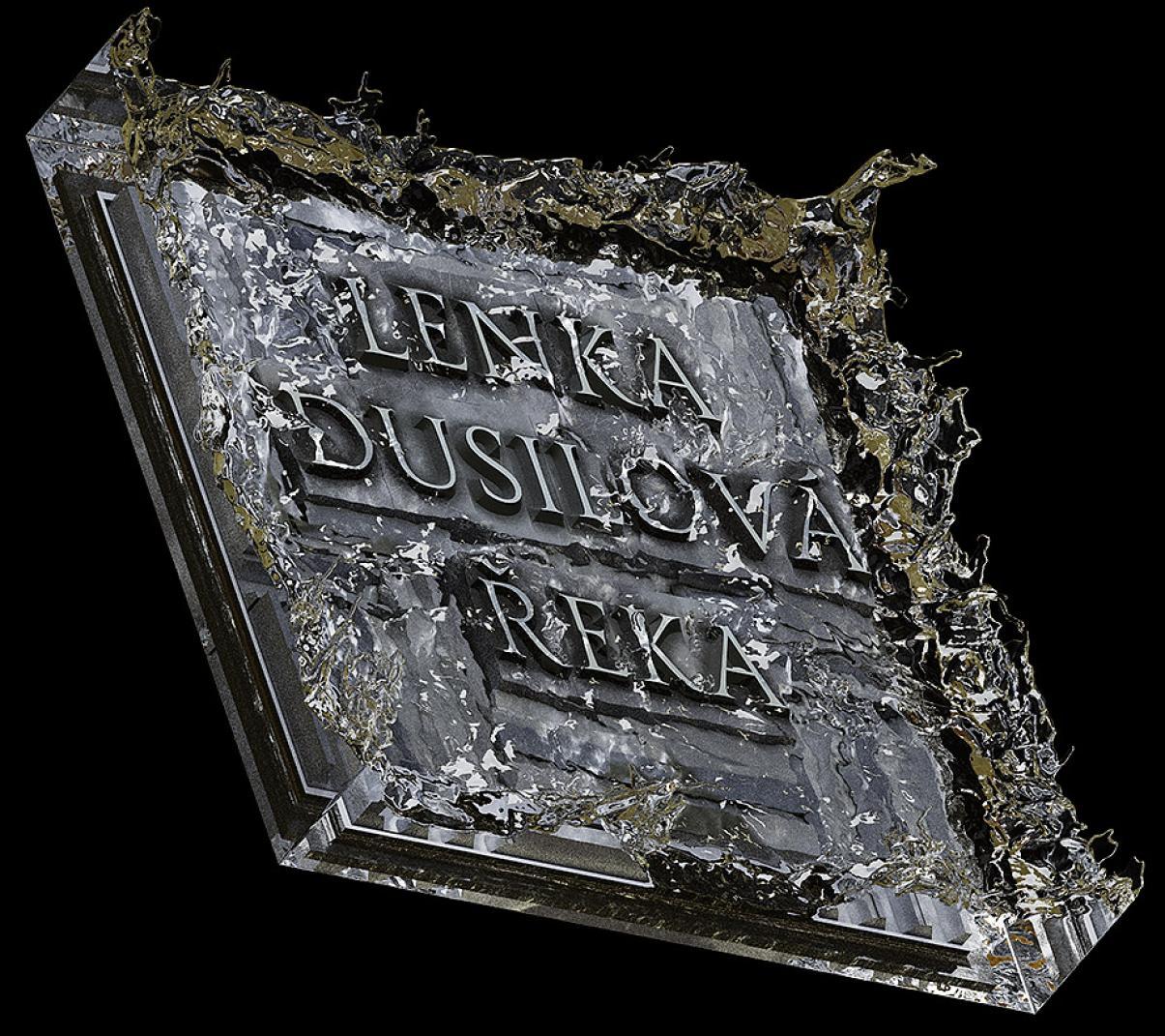 Lenka Dusilová: Řeka