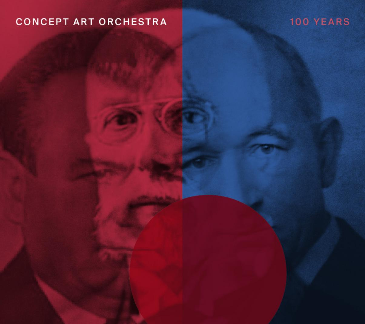 Concept Art Orchestra: 100 Years