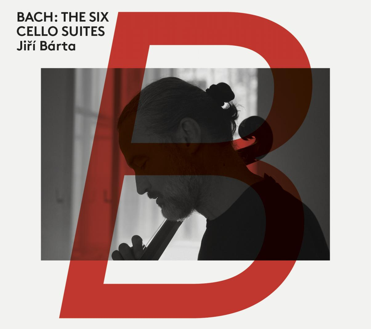 Jiří Bárta: Bach / The Six Cello Suites
