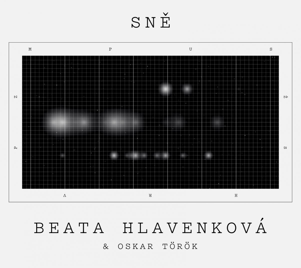 Beata Hlavenková: Sně